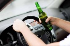 В Павлодаре пьяный водитель притворился пассажиром, чтобы уйти от ответственности
