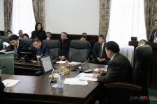 Предприниматели, которые просили денег из областного бюджета, сэкономили на зарплате будущим работникам