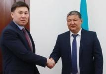 Решение задач в сфере ЖКХ и строительства возьмет на себя назначенный заместителем акима Павлодара Ермурат Нурханов