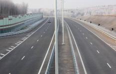 Строительство трассы Астана - Павлодар затягивается