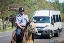 Павлодарские дачники недовольны работой местной полиции