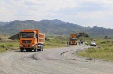 В этом году в Павлодарской области планируется отремонтировать 462 км автомобильных дорог местного значения на сумму 12,4 млрд тенге