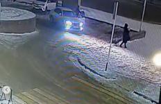 Годовалого ребенка нашли ночью у автовокзала Павлодара