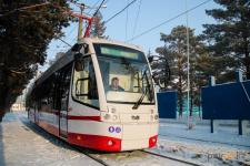 Приобретать вагоны на автономном ходу намерены в трамвайном управлении Павлодара