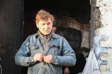 Бездомные угрожают музею имени Бухар Жырау