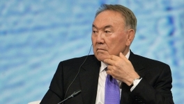 Нурсултан Назарбаев постановил снизить государственные расходы