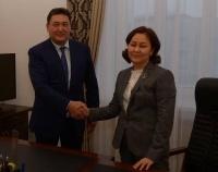 У акима Павлодарской области появился пятый заместитель