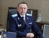 В Павлодарской области назначили нового прокурора
