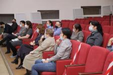 Бесплатную помощь водителям на платных дорогах обсудили на общественных слушаниях в Павлодарской области