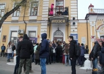 Следственную тюрьму НКВД воссоздали в подвале павлодарского музея