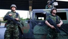 В Таиланде совершен военный переворот