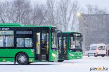 Павлодар вошел в тройку лидеров городов Казахстана, внедряющих экологический транспорт