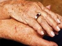 В Павлодаре самым взрослым жениху и невесте по 78 лет