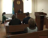 К судебным тяжбам приступили потерпевшие от рук мошенников в Павлодаре