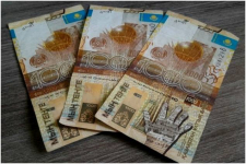 3 марта заканчивается обмен тысячных купюр старого образца