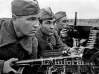 В Павлодаре создали музей военной техники под открытым небом