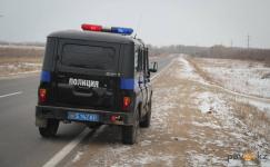 Экибастузские полицейские разыскивают осужденного за умышленное причинение тяжкого вреда здоровью