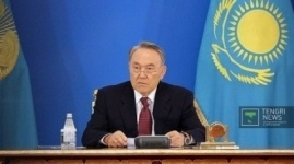 Казахстанцы поблагодарили Назарбаева за перенос повышения пенсионного возраста