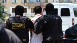 "В аэропорту Астаны задержан убийца члена банды ""отмороженных"""