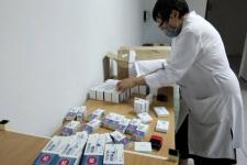 Бывшие павлодарцы снова прислали в больницы региона кислородные концентраторы и медикаменты