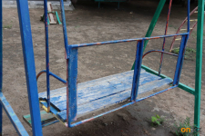 Павлодарские полицейские нашли малолетних детей, ушедших с игровой площадки