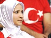 В Турции снят запрет на хиджабы в госучреждениях