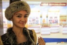 Музей имени Естая открыли в Павлодаре