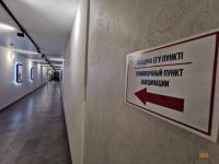 Куда приходить за вторым компонентом при вакцинации в передвижных медкомплексах Павлодара, сообщили в облздраве