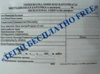 Россиянин почти 13 лет прожил в Казахстане, не продлевая регистрацию