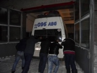 Посол Киргизии выразил благодарность теренкольским спасателям за спасение граждан республики