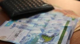 Зарплату казахстанских госслужащих могут увеличить на 50 процентов