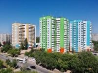 Покраска одной многоэтажки в Павлодаре обходится в 5 миллионов тенге
