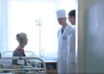 Павлодарские врачи победили редкое заболевание