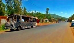 В Эфиопии власти ввели режим ЧП из-за протестов