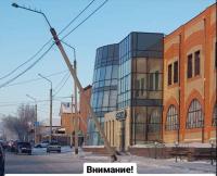 В Павлодаре перекресток улиц Естая и Абая будет перекрыт до 22:00