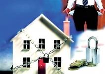Павлодарец лишился квартиры за долги по платежам за свет и тепло