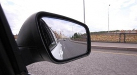 В Южной Корее зеркала на авто заменят на камеры