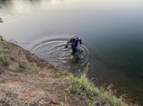 Двое подростков утонули в Экибастузе