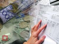 Казахстанцы будут больше платить за воду и электроэнергию