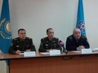 Спасатели и полицейские напомнили о наказании за несанкционированную торговлю фейерверками
