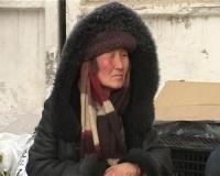 Оперная дива - бабушка Баян