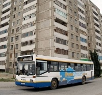 Концепцию развития городского общественного транспорта Павлодара презентуют в первых числах октября