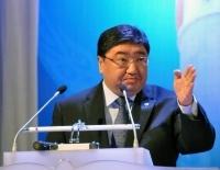 АДГСПК: Осуждённый за коррупцию Ерлан Арын законно занимает свою новую должность