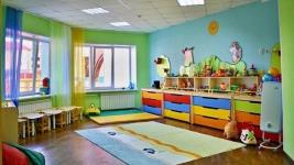 Новый детский сад на месте бывшей школы планируют открыть в конце июня