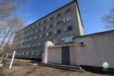 Большая часть пассажиров эвакуационного рейса из Турции в Павлодар остается в карантинном госпитале