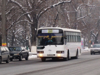 Каждый третий междугородний автобус не прошел техосмотр в Казахстане