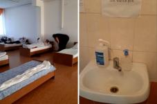Прибывшие из заграницы павлодарцы возмущены условиями в карантинных госпиталях