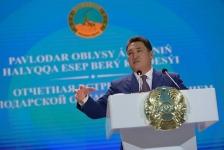 Власти Павлодарской области знают, как будут развивать туризм в регионе ближайшие семь лет