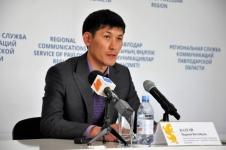 За один месяц водоемы Павлодарской области очистили от 16 тонн мусора