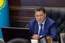 Булат Бакауов предложил выращивать в Павлодарской области кенаф - прядильную культуру для производства целлюлозы